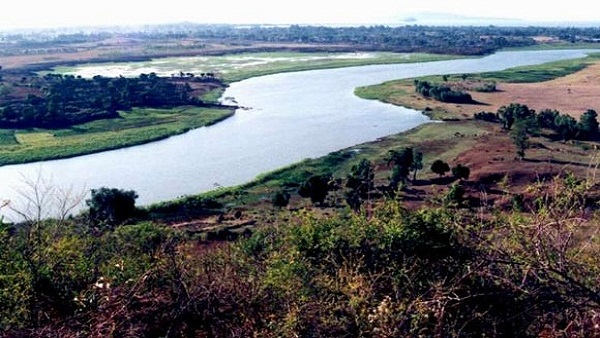 بالصور اكبر نهر في العالم , تعرف على اعظم الانهار 119 11