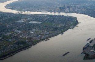 صور اكبر نهر في العالم , تعرف على اعظم الانهار