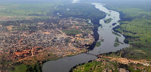بالصور اكبر نهر في العالم , تعرف على اعظم الانهار 119 3