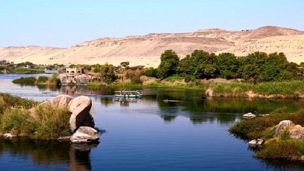 بالصور اكبر نهر في العالم , تعرف على اعظم الانهار 119 4
