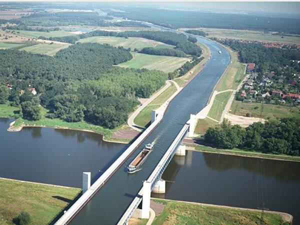 بالصور اكبر نهر في العالم , تعرف على اعظم الانهار 119 6