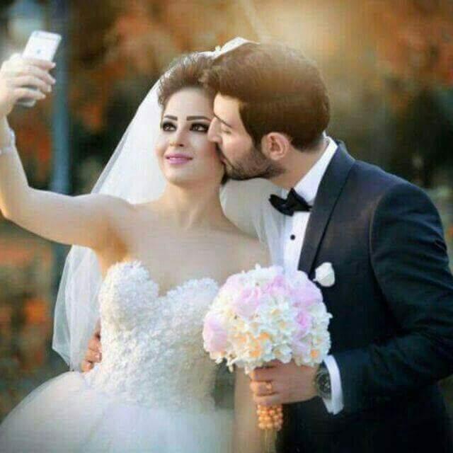 بالصور صور عرسان حلوه , اجمل عريس وعروسه 1195 11
