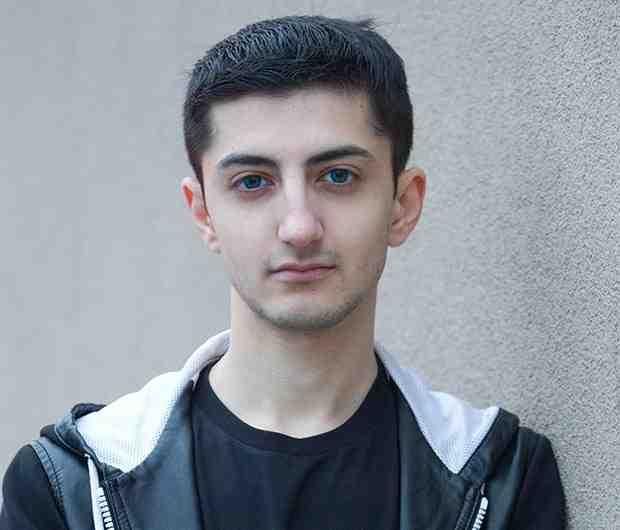 بالصور صور شباب سوريا , اجمل شباب سورية 122