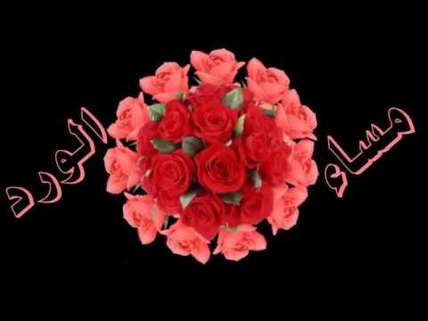 صوره صور مساء الورد , اروع صور مساء الورد
