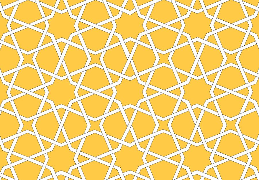 صوره زخرفة اسلامية , اجمل زخرفه عمرانيه اسلاميه