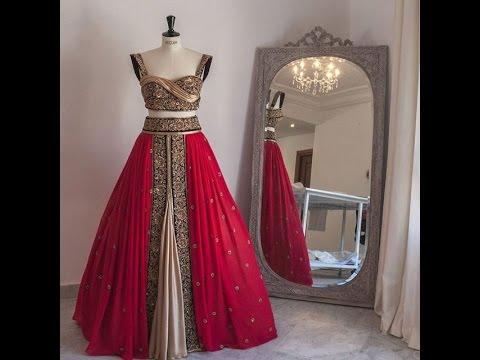 بالصور قفطان تونسي , ازياء تونسية للعروس وهم 124 6