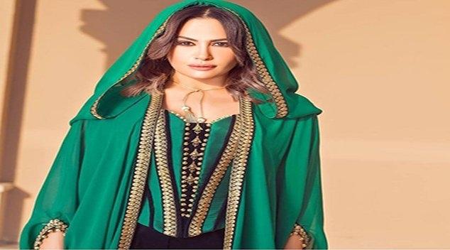 بالصور قفطان تونسي , ازياء تونسية للعروس وهم 124 7