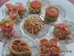 صور حلويات جزائرية بالصور سهلة التحضير , اجمل الحلويات الجزائريه