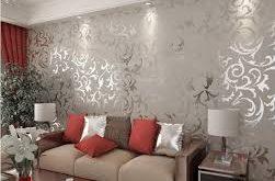صوره اشكال ورق جدران , اجمل ورق للحائط
