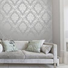 بالصور ورق جدران رمادي , اوراق الحائط الراماديه 1279 3