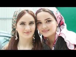 بالصور الجمال الشيشاني , اجمل شباب وبنات من الشيشان 1281 2
