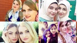 بالصور الجمال الشيشاني , اجمل شباب وبنات من الشيشان 1281 9