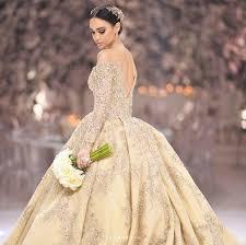 بالصور فساتين زفاف زهير مراد 2019 , اجمل فساتين زفاف 1293 10