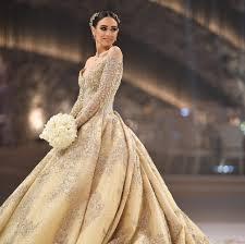 بالصور فساتين زفاف زهير مراد 2019 , اجمل فساتين زفاف 1293 11