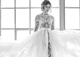 بالصور فساتين زفاف زهير مراد 2019 , اجمل فساتين زفاف 1293 2