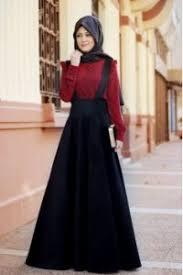 بالصور موضة شتاء 2019 للمحجبات , صور ملابس محجبات شتويه 1303 9