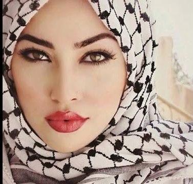 بالصور بنات فلسطين , صور بنات فلسطينيه 1313