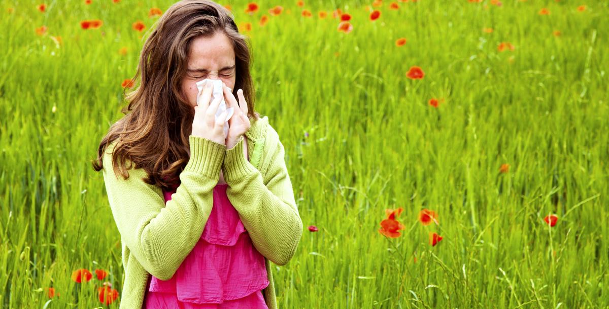 بالصور حساسية الربيع , معلومات عن حساسيه الربيع 1315 2