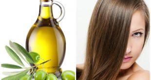 صورة زيت الزيتون للشعر , فوائد زيت الزيتون
