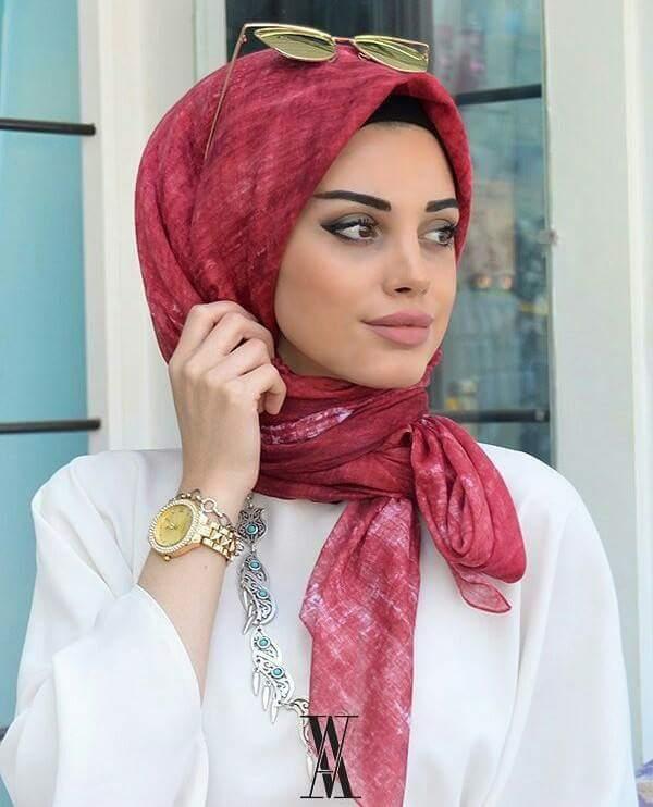 بالصور صور بنات محجبات جميلات , اجمل بنات في الحجاب 1372 1