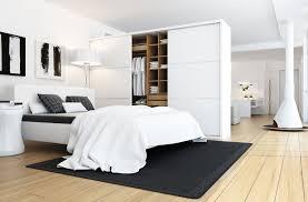 صورة غرف نوم بيضاء , اجمل الغرف البيضاء للنوم