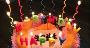 صورة صور عن عيد ميلاد , اجمل صور احتفالات عيد ميلاد