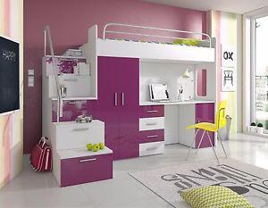 بالصور غرف اطفال بنات , اجمل غرف للبنات 1460 4