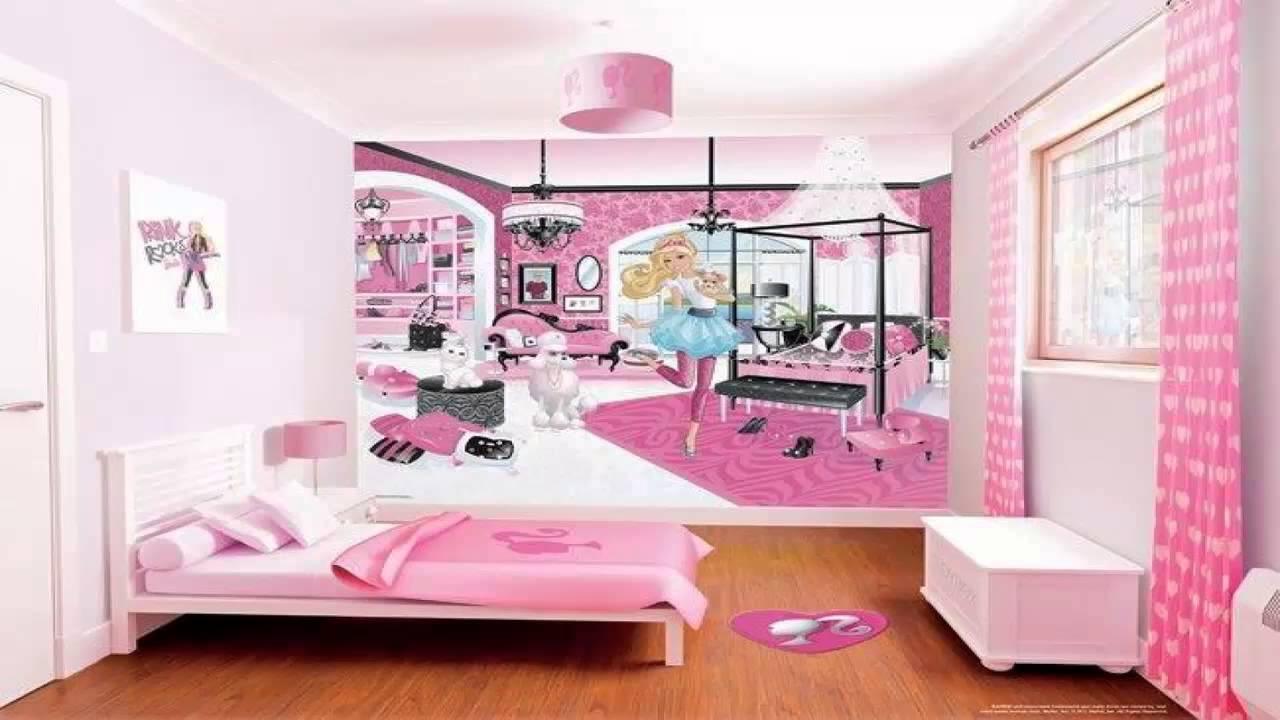 صوره غرف اطفال بنات , اجمل غرف للبنات