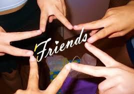 صور عبارات جميلة عن الصداقة , صور توضح الصداقه
