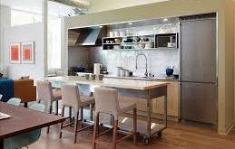 صور اشكال مطابخ صغيرة , تصميمات مطابخ جميله