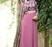 صوره فساتين تركية , اجمل الفساتين التركيه