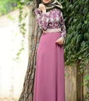 صورة فساتين تركية , اجمل الفساتين التركيه