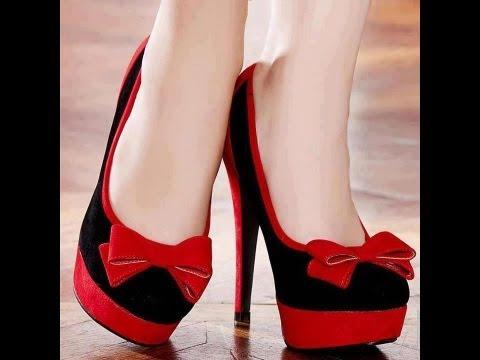 بالصور احذية حريمى , اجمل الاحذيه الحريمي 1544 2