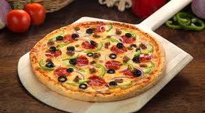 صورة طريقة عمل البيتزا في البيت , كيفيه عمل البيتزا بالمنزل
