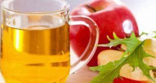 فوائد خل التفاح , تعرف علي فوائد خل التفاح