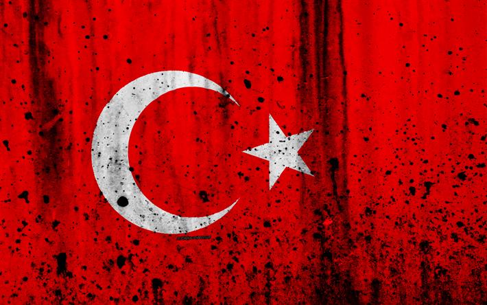 بالصور صور علم تركيا , صور روعه للعلم التركي 2321 4