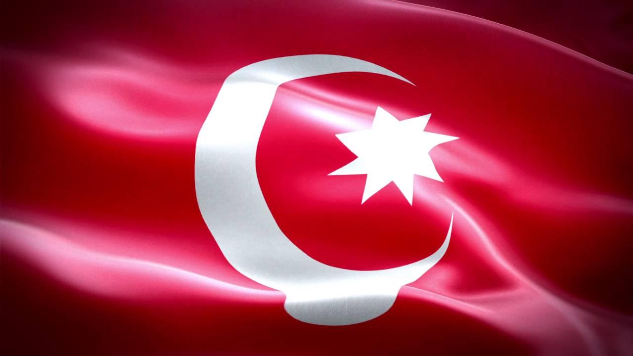 بالصور صور علم تركيا , صور روعه للعلم التركي 2321 5