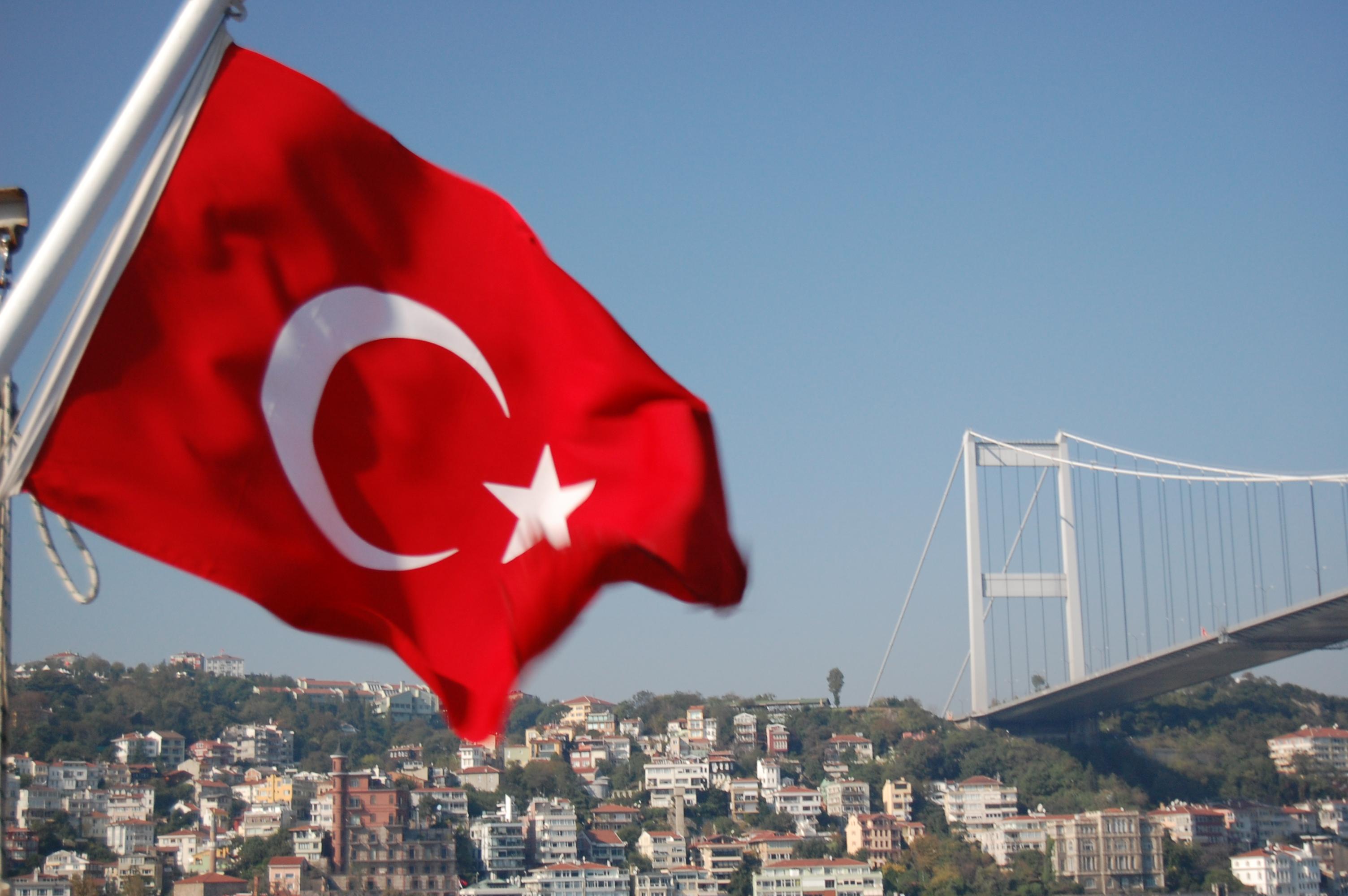 بالصور صور علم تركيا , صور روعه للعلم التركي 2321 6