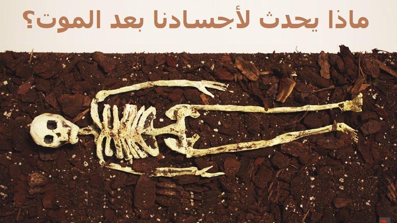 صوره ماذا يحدث بعد الموت , ما سيكون بعد الموت