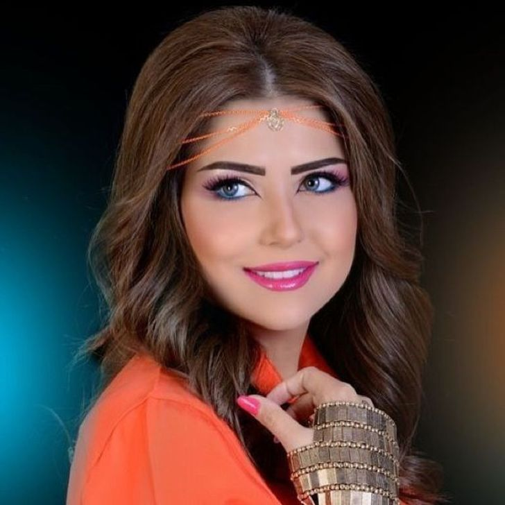 صورة ممثلات كويتيات , اشهر ممثلات الكويت 2336 2