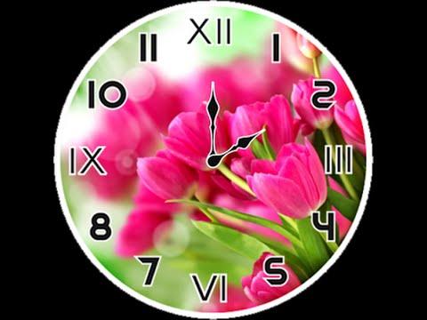 بالصور ساعة خلفية , اروع خلفيات الساعه 2366 6