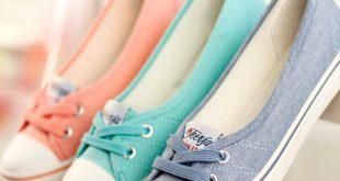 صور احذية بنات , اروع تصاميم احذية البنات