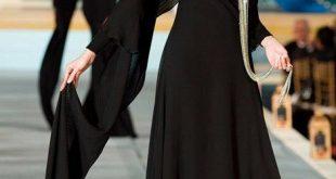 بالصور عبايات مصرية , اجمل تصاميم للعبايه المصريه 2397 10 310x165