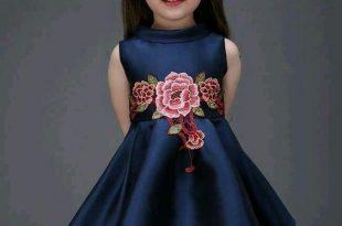 بالصور صور فساتين اطفال , اجمل صور فساتين اطفال 2401 10 310x205