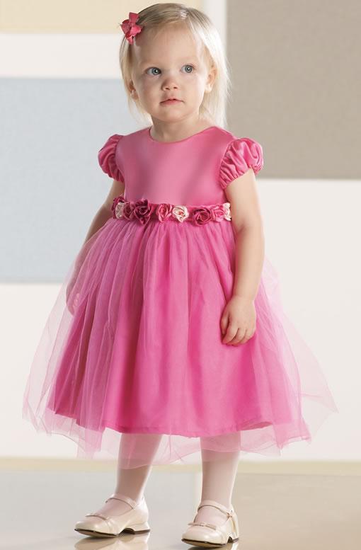 بالصور صور فساتين اطفال , اجمل صور فساتين اطفال 2401 3