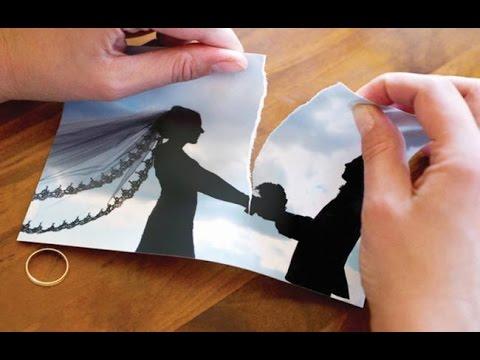 صور الطلاق في المنام , تفسير رؤية الطلاق فى المنام