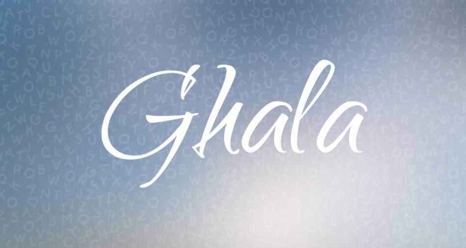 بالصور معنى اسم غلا , احلى المعانى الرقيقه لاسم غلا 2459