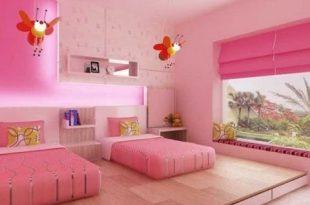 صوره غرف نوم بنات اطفال , غرف نوم بنات اطفال جميله جدا