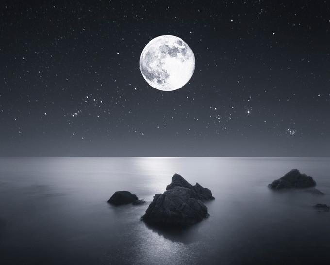 بالصور صور للقمر , اجمل صور القمر 2521 11