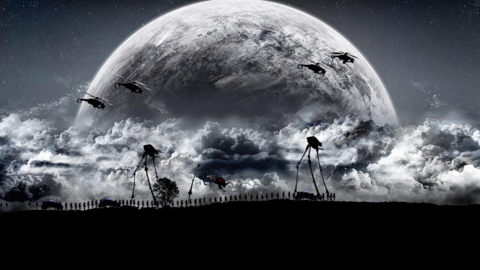 بالصور صور للقمر , اجمل صور القمر 2521 2
